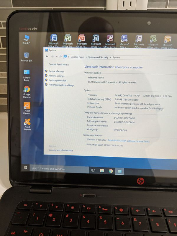 New and Used Laptop ssd for Sale in Rancho Cucamonga, CA