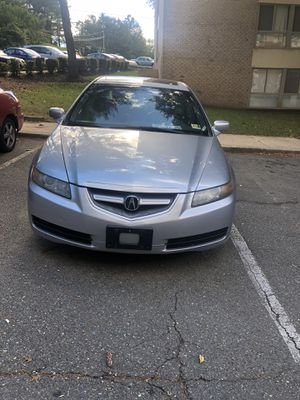 2004 Acura TL 176,000 miles for Sale in FAIRMOUNT HGT, MD