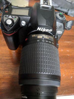 Nikon for Sale in Ashburn, VA