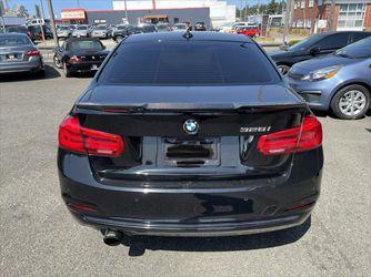 2016 BMW 3 Series Thumbnail