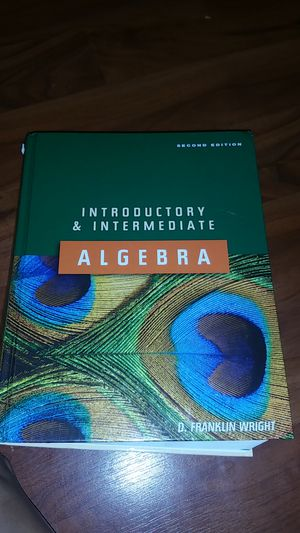 Math book for Sale in CO, US