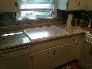 Granite.counter tops, works. for Sale in Henrico, VA