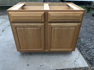 New And Used Kitchen Cabinets For Sale In Greenwood In Offerup