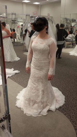 4ce24e3b6d New and Used Wedding dresses for Sale in Stafford