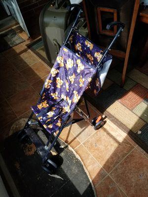 Light baby stroller for Sale in Richmond, VA