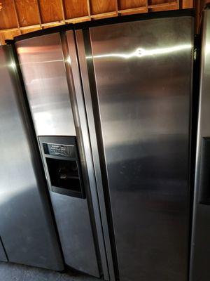 Kitchen aid fridge for Sale in Kent, WA