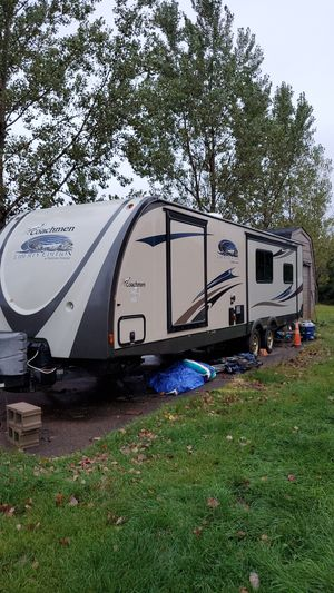 Campers For Sale In Mn >> New And Used Camper For Sale In Minneapolis Mn Offerup