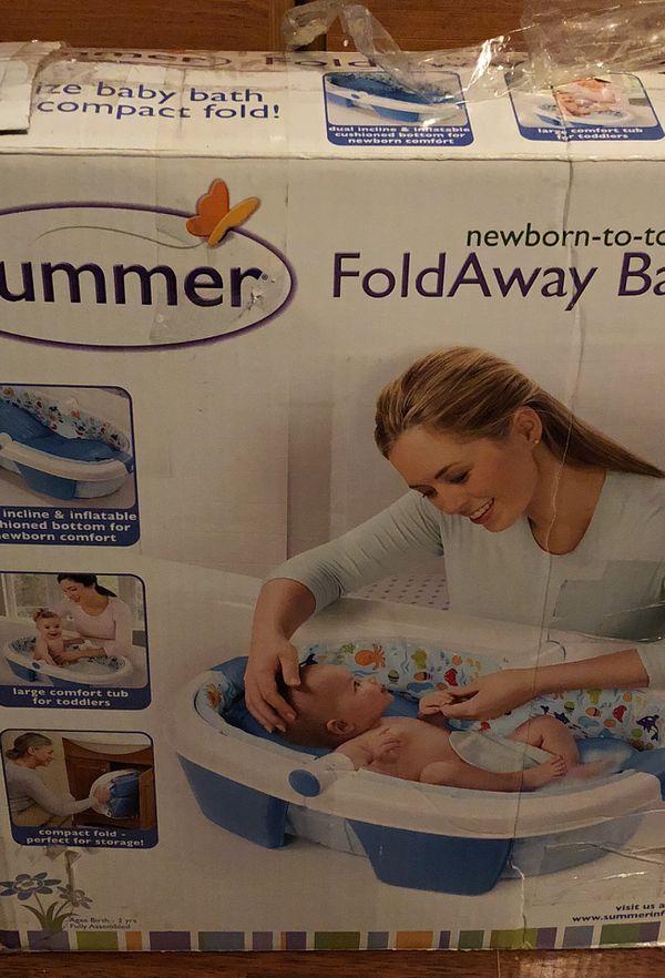 Baby bath (Baby & Kids) in Montclair, CA - OfferUp