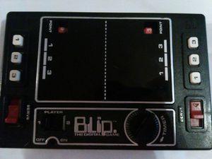Vintage 1972 Blip. Handheld pong for Sale in Baltimore, MD