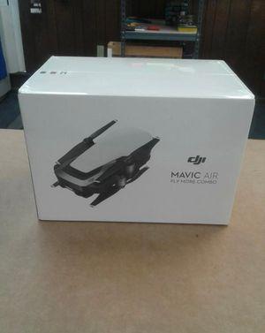 Dji mavic air fly more combo brand new sealed for Sale in Arlington, VA