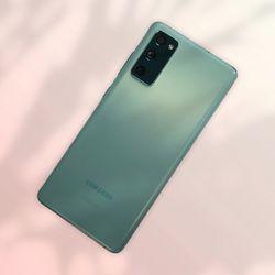 Samsung Galaxy S20 FE(128gb)unlocked  Thumbnail
