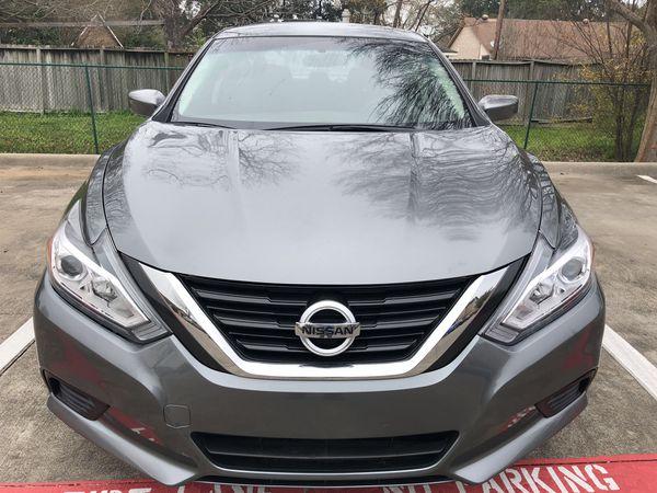 2016 Nissan Altima Sport Cash Only
