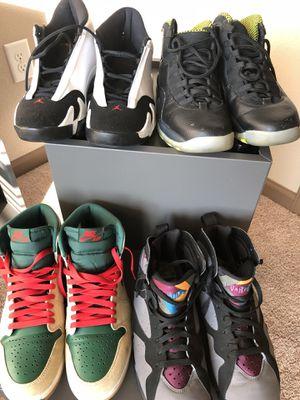 Jordan's for Sale in Woodbridge, VA