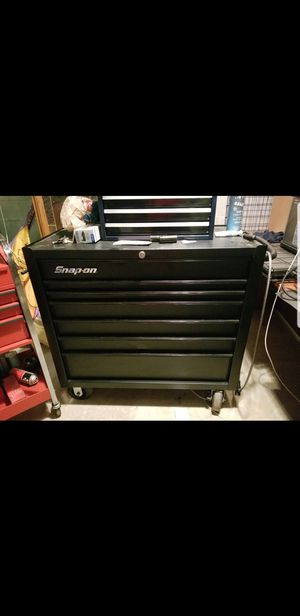 Snap on tool box for Sale in Ellicott City, MD