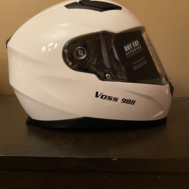 2020 Voss 988