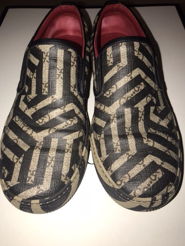 8eff06bedda7a Gucci Dublin Slip-on Sneaker for Sale in San Diego
