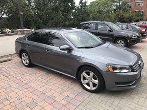 Volkswagen Passat SE 2012 for Sale in Arlington, VA