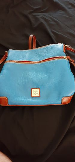 Authentic Dooney and Bourke purse Thumbnail