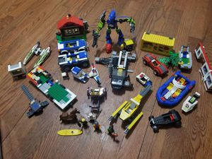 Lego lot for Sale in Brooklyn Park, MD