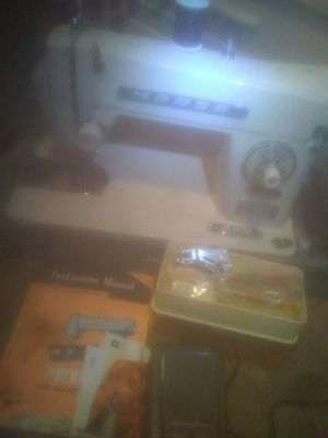 Morse vintage sewing machine for Sale in Graham, WA