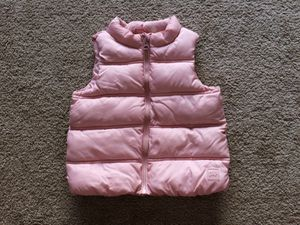 Brand new Babygap toddler puff vest 4t for Sale in Alexandria, VA
