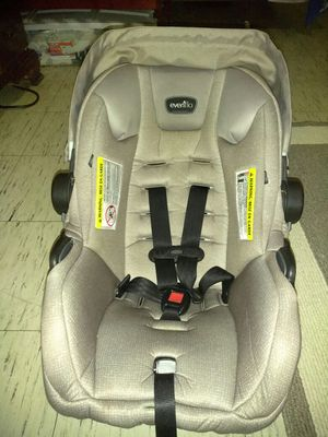 Evenflo SafeMax Infant Car Seat For Sale In Quincy MA