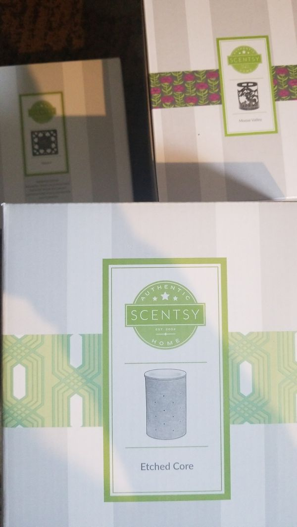 New pineapple Southern Hospitality full size scentsy warmer for Sale ...