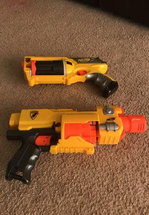 2 Nerf Guns for Sale in Bensalem, PA