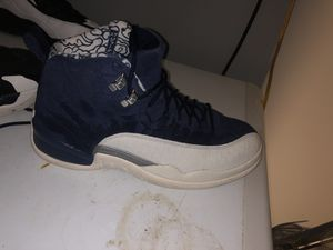 Jordan 12 size 9 for Sale in Washington, DC