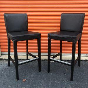 Pair of Barstools for Sale in Lake Ridge, VA