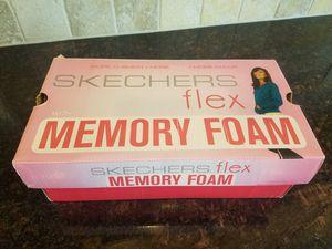 Skechers Flex Memory Foam Slip-On Clogs for Sale in Laveen Village, AZ