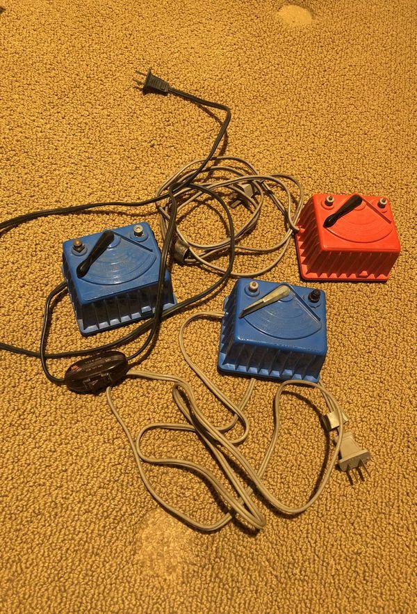 Lionel Transformer Powerpack O Model Train Toy for Sale in Louisville, KY -  OfferUp