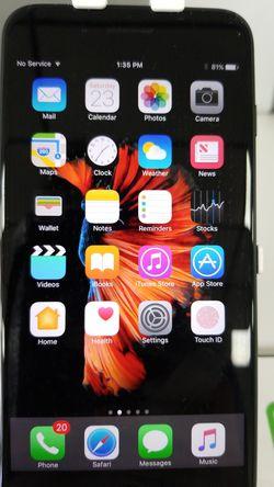 iPhone 7 plus Thumbnail