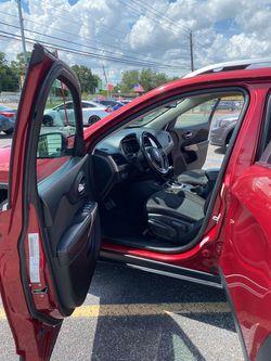 2017 Jeep Cherokee Thumbnail