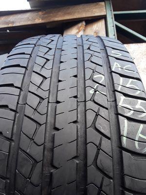 215/55-16 #4 Tires for Sale in Alexandria, VA