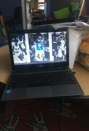 Mini Acer laptop for Sale in Los Angeles, CA