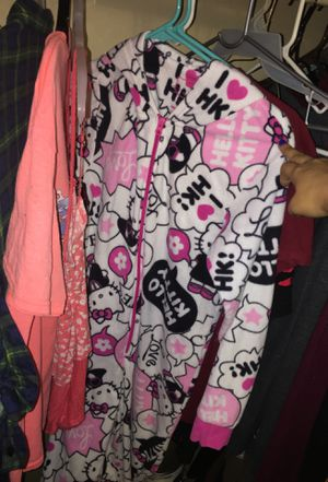 Hello Kitty Onesie For Sale In Fort Mill SC