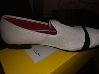 Dress shoes size -11 Thumbnail