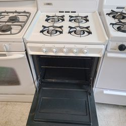 summit Gas Stove Used Good Conditions 90days Warranty  Thumbnail