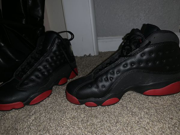 eb3b2ff1120955 Air Jordan 13 Retro  Dirty Bred  SIZE 6 (WOMEN) for Sale in Hayward ...