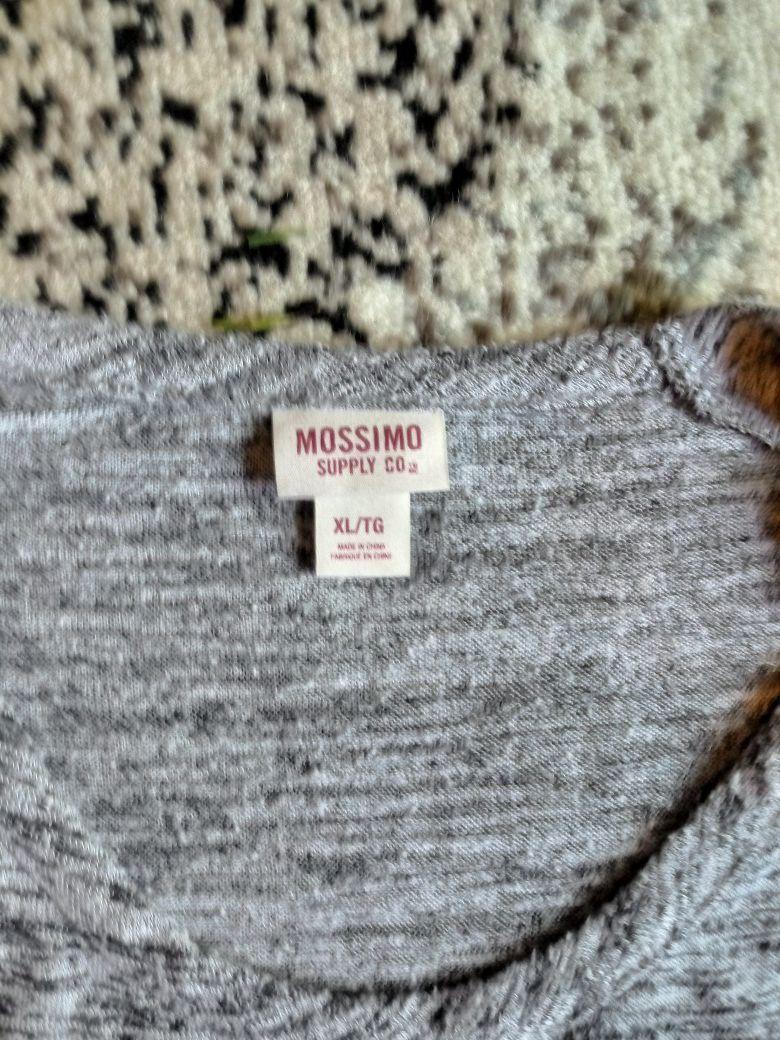 Mossimo XL long sleeve