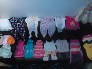 6-9 Months Baby Girl clothes for Sale in West Los Angeles, CA