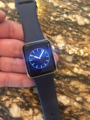 Apple Watch 2nd gen 38 mm for Sale in Scottsdale, AZ