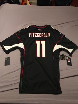 premium selection 12b1c a2148 Arizona Cardinals Larry Fitzgerald Black Alternate Jersey for Sale in Mesa,  AZ - OfferUp