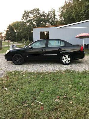 06 Chevy Malibu for Sale in Jetersville, VA