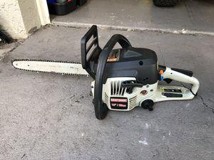 Craftsman chainsaw! for Sale in Orlando, FL