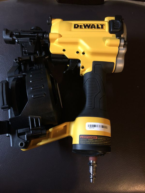 Dewalt Ar 15 Nail Gun Real Or Fake - Best Nail 2018