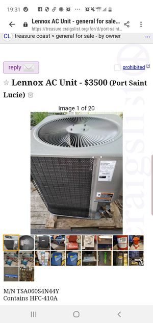 New and Used Ac unit for Sale in Jupiter, FL - OfferUp