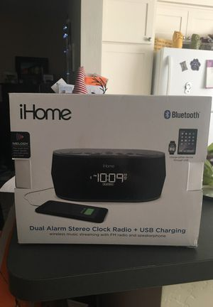 iHome - Unopened brand new for Sale in San Diego, CA