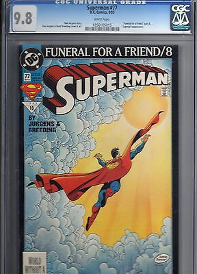 DC collectable superman comic for Sale in Sanger, CA